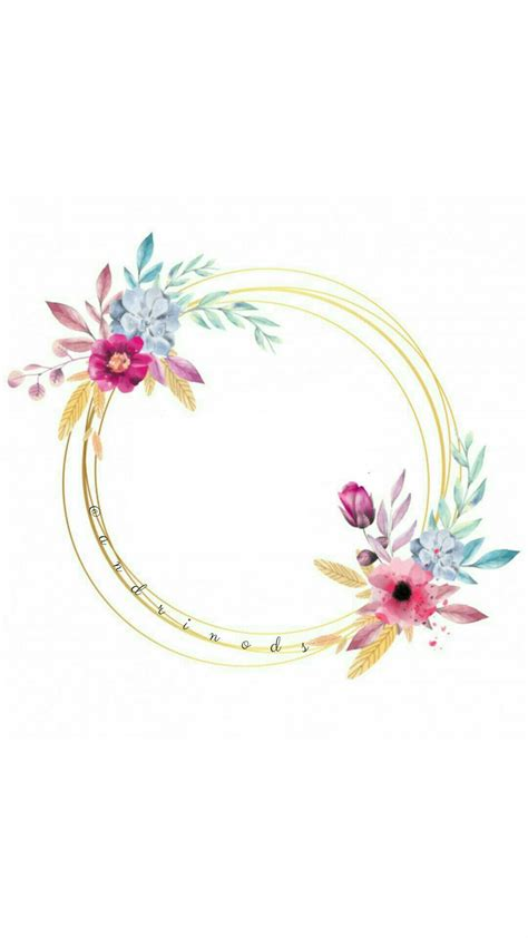 pin de lanah em illustration art logotipo floral ideias