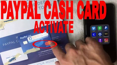 We have seen four easy methods on how to activate sbi debit card. How To Activate Paypal Cash Debit Mastercard 🔴 - YouTube