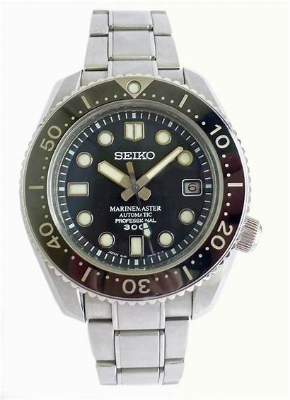 Seiko Marinemaster 300m Automatic Professional Diver Chronomaster