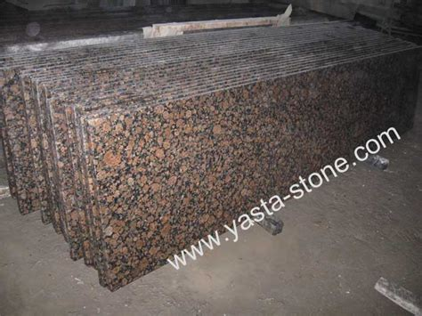 finland granite baltic brown countertop from china yasta