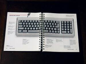 System 6 User U0026 39 S Guide Keyboard Layout Guide  Macintosh