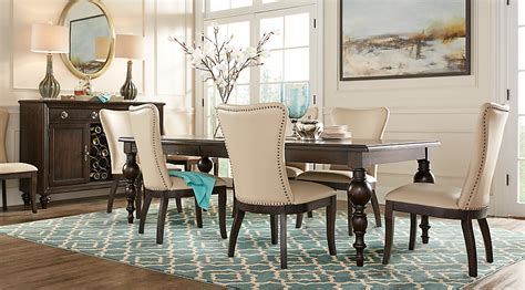 Dining Rooms Sets by Westerleigh Oak 5 Pc Dining Room Dining Room Sets Wood