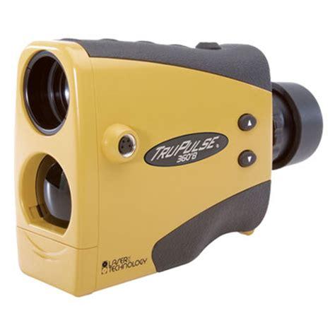laser technology trupulse  laser rangefinder   sale euroopticcom