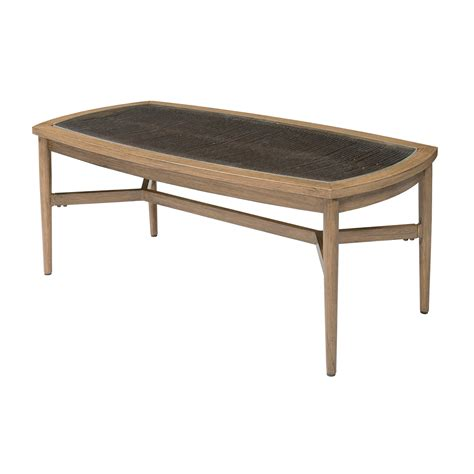 The item comes without a shelf as standard but there is an option of adding a shelf to. Emerald Home Zenith Aluminum Glass Top Rectangular Patio Coffee Table - Walmart.com - Walmart.com
