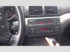 BMW No Heat from Vents Issue FIXED YouTube