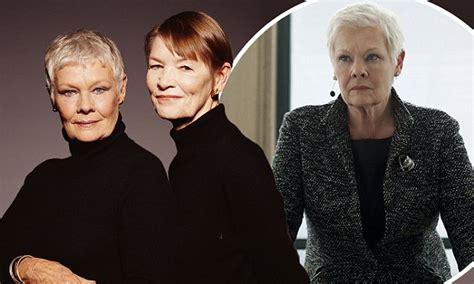 Glenda Jackson reveals she turned down Dame Judi Dench's ...