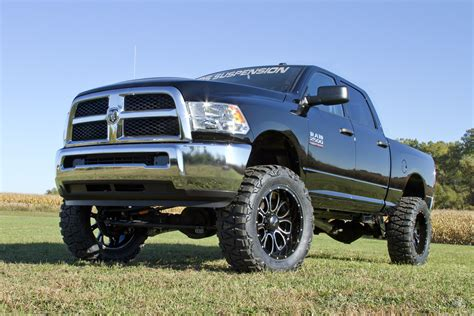 Dodge Ram Lifted   image #18
