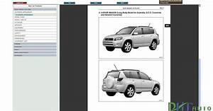 Toyota Rav4 Service  U0026 Repair Manual Update 2008