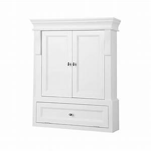 Armoire Suspendue Salle De Bain : naples blanc armoire suspendue deco pinterest salle de bain armoire et salle ~ Dode.kayakingforconservation.com Idées de Décoration