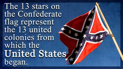 confederate flag colors confederate flag meaning