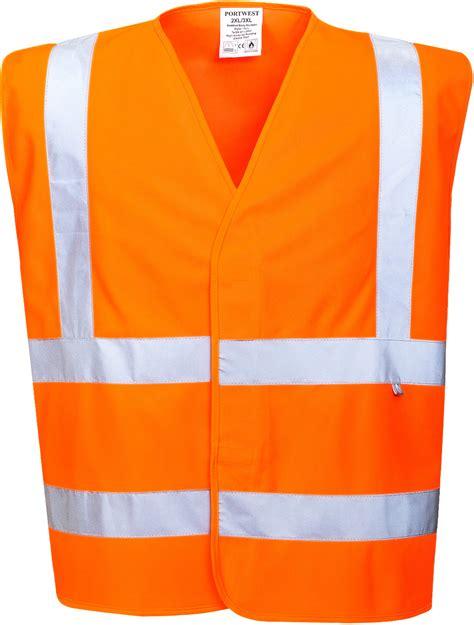 HIVIS FRAS VEST S/M [PTW771] - £14.85 : Safety Equipment & PPE Workwear | Vizwear