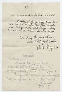 f scott fitzgerald his letter to a fellow author offers With the letters of f scott fitzgerald