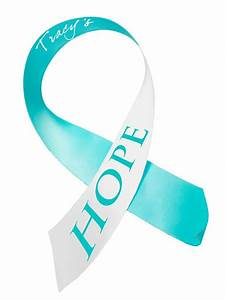 72 best images about Teal and White Ribbon on Pinterest ...