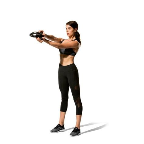 kettlebell exercise bus driver workout shape workouts slide fitness magazine posture