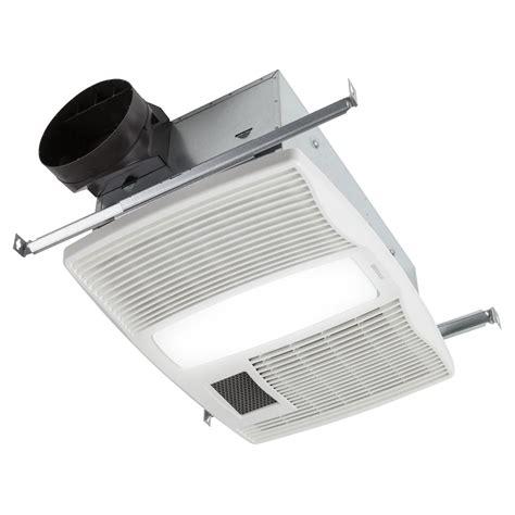 broan qtx heater fan light series broan qtx110hl ultra silent series bath fan with heater