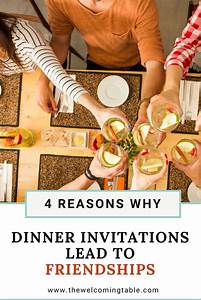 4 Reasons Why F... Lonely Dinner Quotes