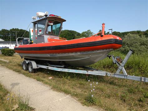Boats For Sale Usa by Zodiac Hurricane M 6 Boat For Sale From Usa