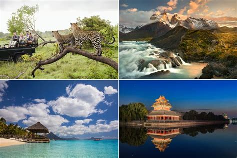 These Are The Top 10 Holiday Destinations Not To Be Missed