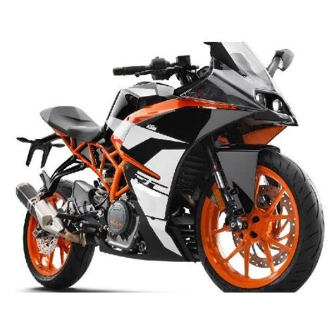 Ktm Rc 200 Image by Ktm Rc 200 Pictures Ktm Rc 200 Images And Photos In