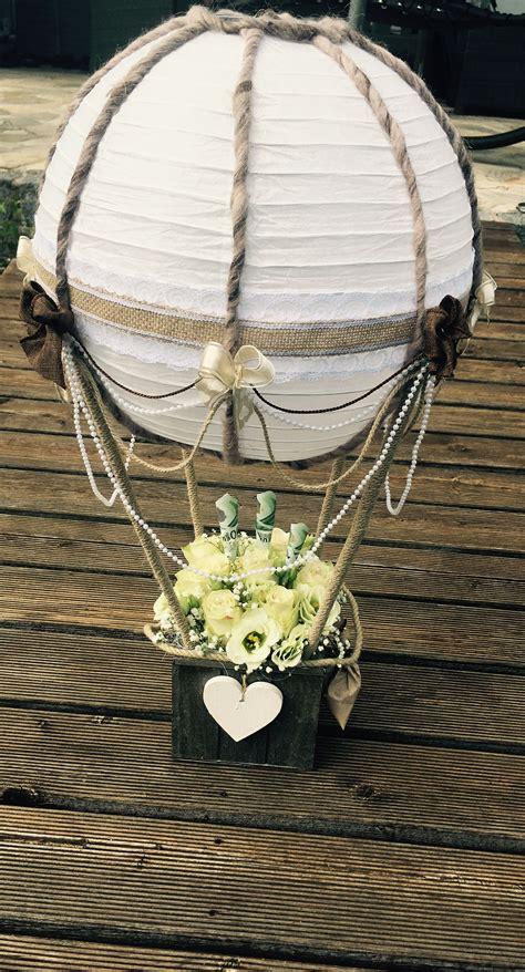 hochzeit ballon geschenk wedding ideas wedding