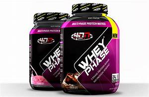 Best Whey Protein Without Creatine