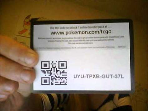 Check spelling or type a new query. FREE Pokemon Online TCG Codes! 20/07/12 - YouTube
