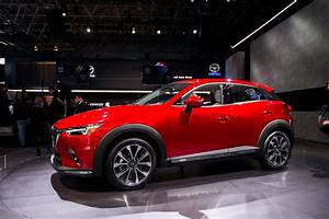Mazda 3 2019 : 2019 mazda cx 3 revealed small crossover smaller changes ~ Medecine-chirurgie-esthetiques.com Avis de Voitures