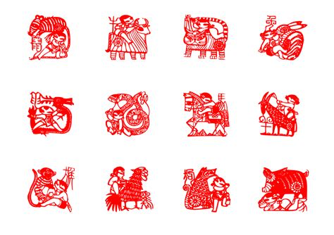 Chinese Zodiac Paper-cut Art Vector Graphics -china Naive Art Gallery New York Fire Online Shop Arts Board Grants Jobs Wiki Texture For Sale Bears Exhibition Poland Performing Uk