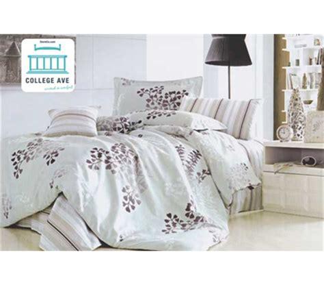 twin xl comforter set college ave dorm bedding x long