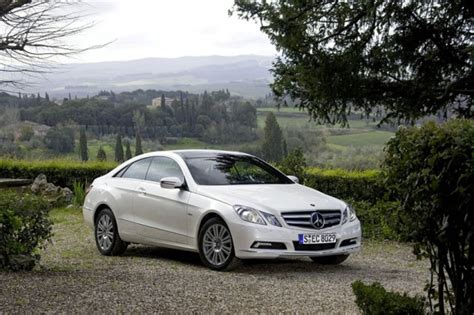 mercedes benz  class  coupe review