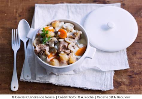 cuisine blanquette de veau à l ancienne blanquette de veau à l 39 ancienne a vos assiettes