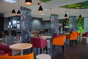 Canteen WNT Restaurant by Kitzig Interior Design ...