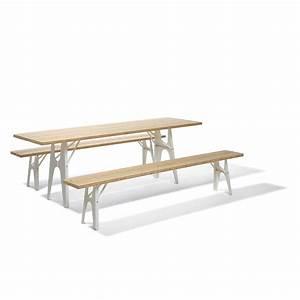 Tisch Und Bank : thonetshop richard lampert tisch und bank ludwig ~ Eleganceandgraceweddings.com Haus und Dekorationen
