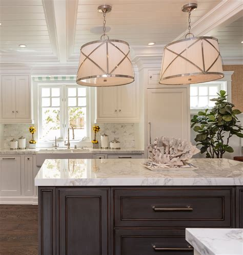 Kitchen Designed Comfort by Classic Coastal Interior Inspiration Home Bunch Interior