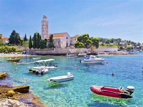 Best Croatia Croatia S Sexiest Beaches Croatia Travelchannel