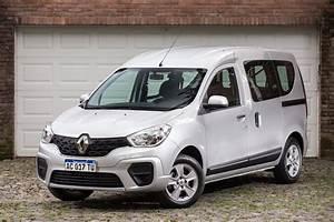 Renault Kangoo Zen : lanzamiento renault nuevo kangoo life zen y stepway argentina autoblog ~ Medecine-chirurgie-esthetiques.com Avis de Voitures