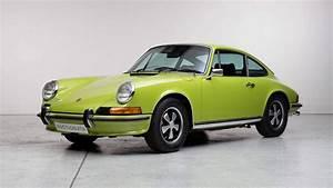 Achat Porsche : guide d 39 achat porsche 911 1963 1989 ~ Gottalentnigeria.com Avis de Voitures