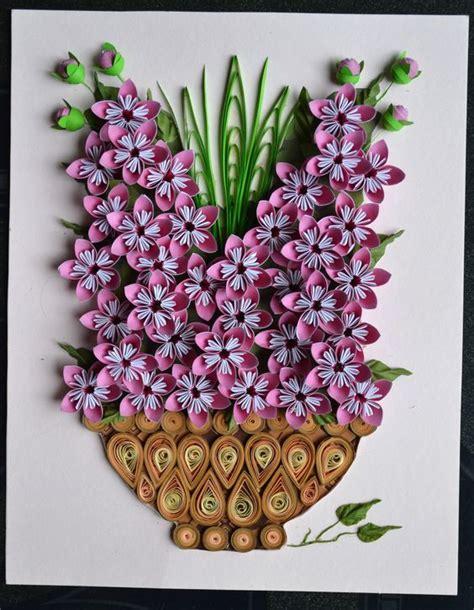 origami kusudama flowers simple craft ideas