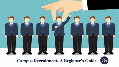 Recruitment Campus Recruiter