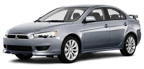 2010 Mitsubishi Lancer Reviews, Images, And