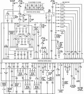 Wiring Diagram For 96 Ford Thunderbird