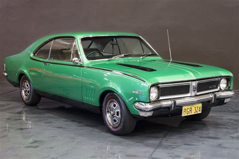 holden monaro hg gts coupe 1970 gosford classic cars