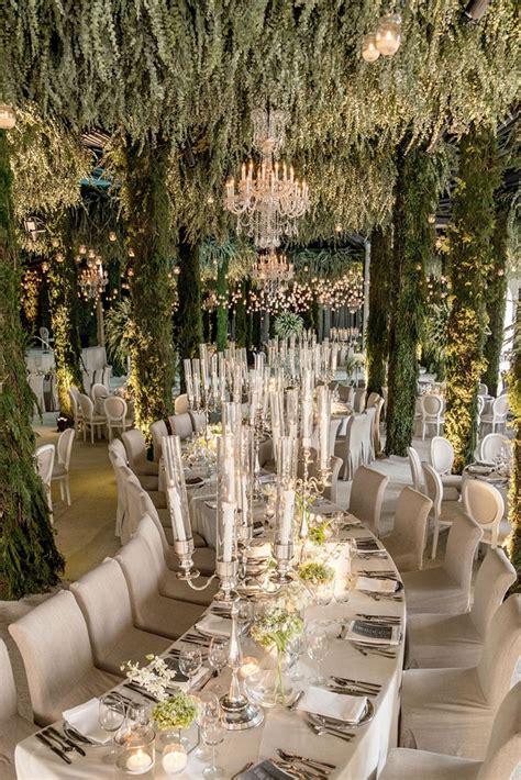 50 ideas para una boda de primavera Dream wedding Decor