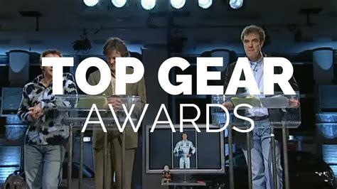 top gear awards 2003 edition footage