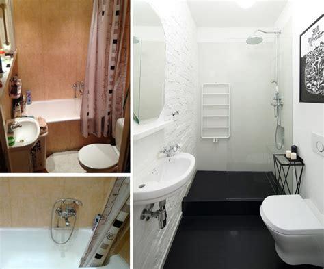 Rénovation Appartement  17 Projets En Photos Avant Et Après