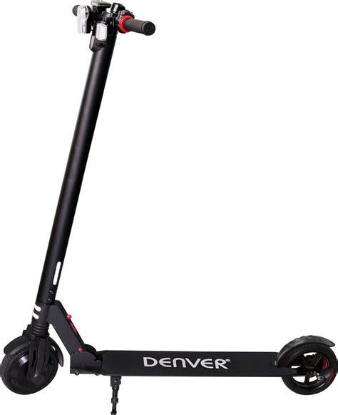 denver e scooter denver e scooter 187 sco 65220 171 300 w 20 km h otto