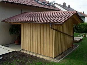 Gartenhaus Mit Holzlager : gartenhaus holzbau breckel ~ Whattoseeinmadrid.com Haus und Dekorationen