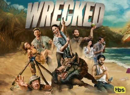 Watch Wrecked Online Free with Verizon Fios®