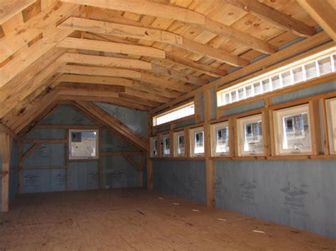 what to do with small bedrooms smithaven jamaica cottage shop 20976 | 12x28 smithaven insulated dormer interior 3