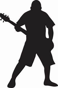 Bass Guitar Clip Art   Clipart Panda - Free Clipart Images